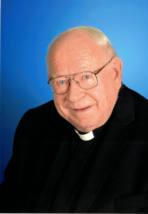 Rev. Robert Friedrich